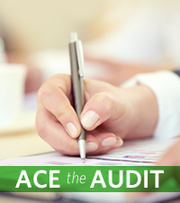 Ace the Audit