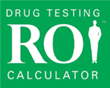 Drug testing ROI calculator