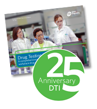 2013 Drug Testing Index - 25th Anniversary Edition